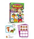 Memory Hafıza Oyunu